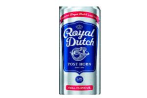 royal dutch full flavour