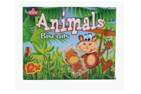 nora animal biscuits