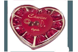 hamlet cherises cupido bonbons