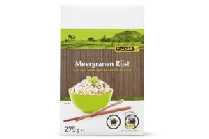 meergranen rijst
