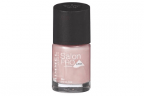 rimmel salon pro kate with lycra 286 oyster pink nagellak