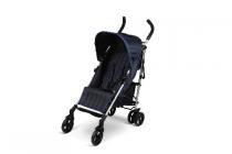 prenatal buggy 4 standen aluminium