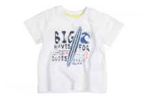 prenatal baby jongens t shirt