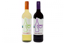 smaaklik wijn