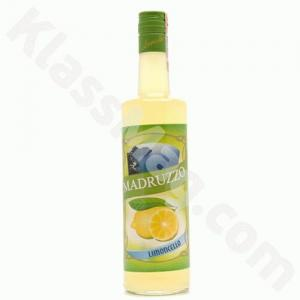 madruzzo limoncello