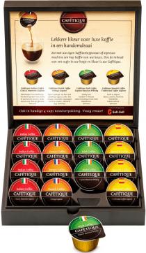 cafetique koffielikeur