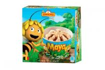 ijsboerke maya de bij ijs