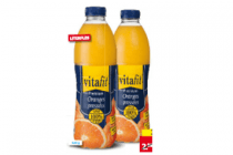 vitafit sinaasappelsap