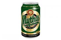 mythos bier 6 pack