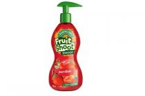 robinsons fruitshoot siroop pomp aardbei