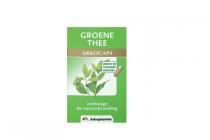 arkopharma groene thee capsules