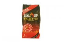 fire up briketten