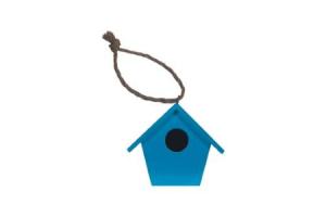 vogelhuis mini
