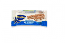 wasa sandwich knoflook