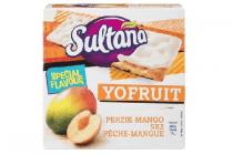 sultana yofruit perzik mango biscuits