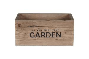 kist garden bruin