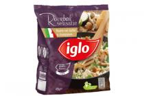iglo risotto met kipfilet  champignons