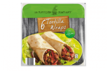 tortillawraps 25 cm