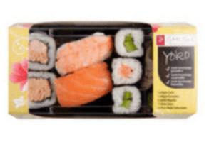 verse sushi