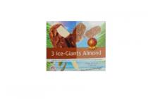 1 de beste ice giants almond