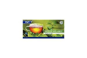 markant engelse melange thee