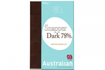 australian snapper dark 78