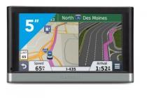 garmin 5 navigatiesystemen