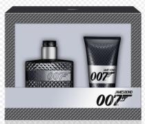 james bond 007 geschenkset