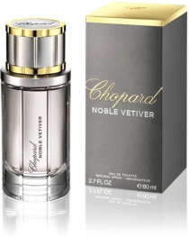 chopard noble vetivier
