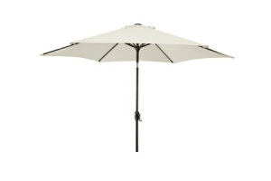 parasol florida ecru