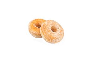 coop donuts met suiker