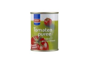 perfekt tomatenpuree