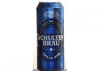schultenbrau zwaar bier