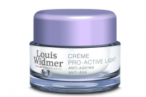 pro active creme light geparfumeerd