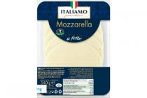 italiamo mozzarella plakken