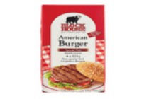 blockhouse american hamburger