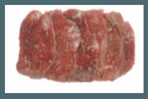 barbecue rundersteak