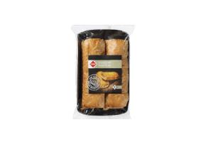saucijzen  of worstenbroodjes