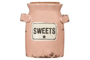 voorraadpot sweets