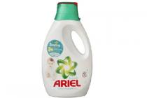 ariel baby wasmiddel