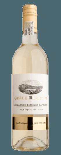 grace blanche