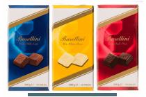droste barettini chocola