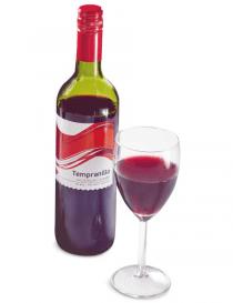 tempranillo vinos de la tierra igp