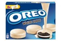 lu oreo white choc 6 pack