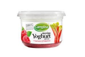 stevige yoghurt