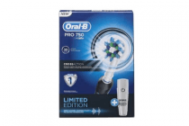 oral b cross action pro 750 elektrische tandenborstel