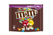 mms choco partypack