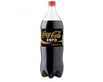 coca cola zero cafeine vrij