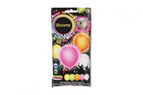illooms led ballonnen multicolor