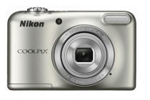 nikon coolpix l31kit